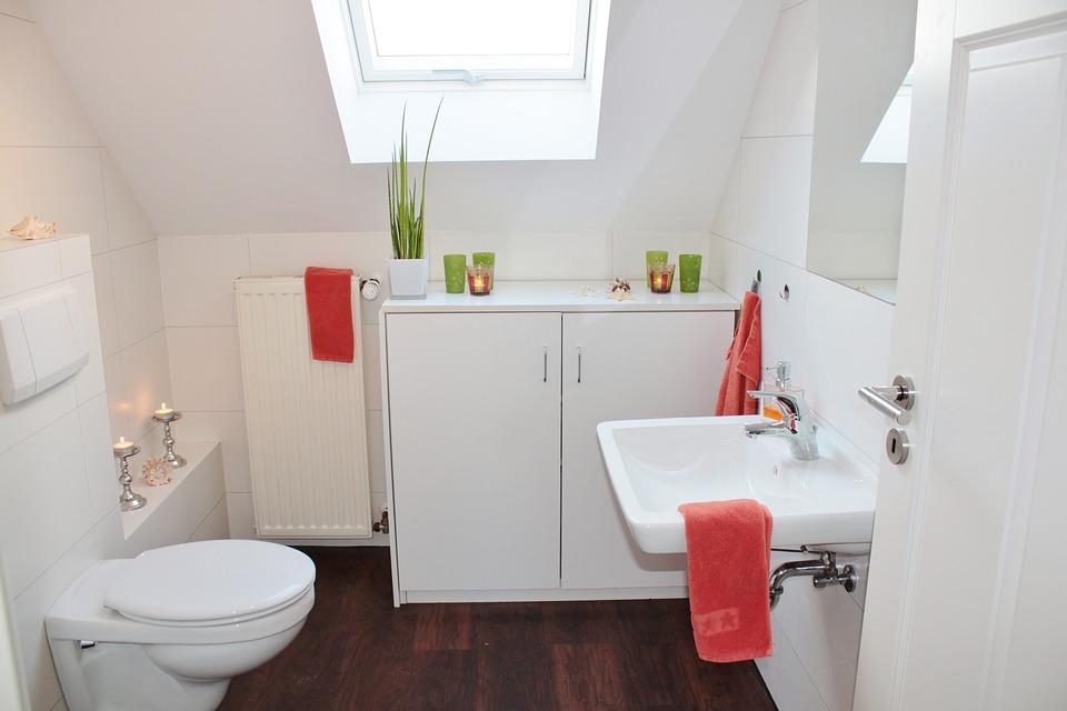 Tanie Wyposażenie łazienek Gdzie Można Je Dostać