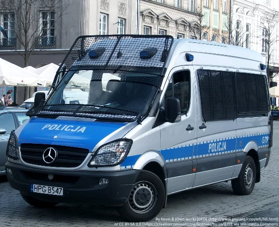Policja Częstochowa: Śmiertelny wypadek w Kościelcu
