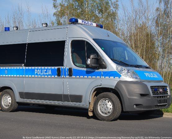 Policja Częstochowa: Bezpieczna majówka 2019