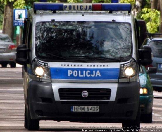 Policja Częstochowa: Niechronieni uczestnicy ruchu drogowego