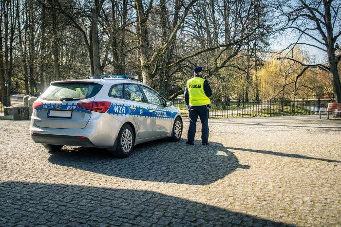 Policja Częstochowa: Seniorze! Chroń siebie i swoje oszczędności
