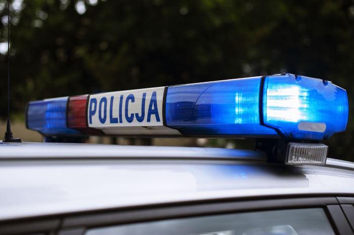 Policja Częstochowa: O włos od tragedii na przejściu dla pieszych – apelujemy o rozwagę!
