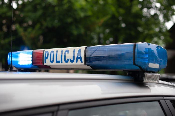 Policja Częstochowa: Kampania Bezpieczeństwo bez barier nadal trwa
