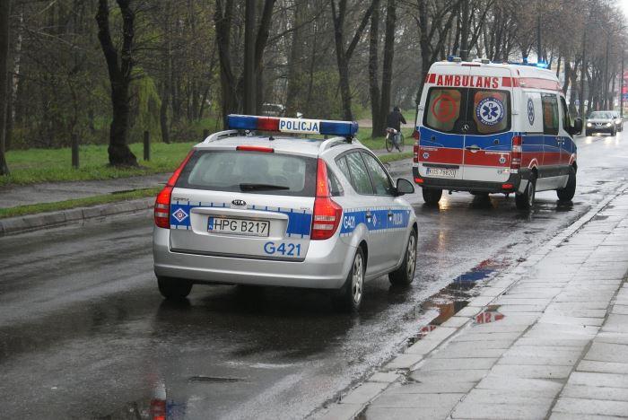 """Policja Częstochowa: """"Bezpieczeństwo bez barier"""" z częstochowskimi licealistami"""