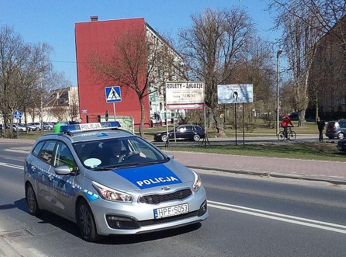 Policja Częstochowa: Wakacje na drogach miasta i powiatu częstochowskiego