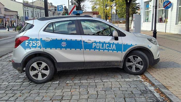 Policja Częstochowa: ...by wakacje pozostawiły tylko miłe wspomnienia